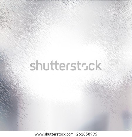 Metal Background Texture . Metal Shiny Brushed Background with Light Effect . Vector Illustration . - stock vector