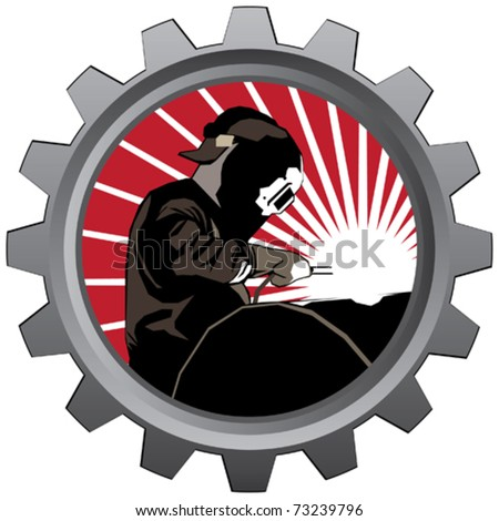 Female Welder Welding Clip Art Pictures To Pin On