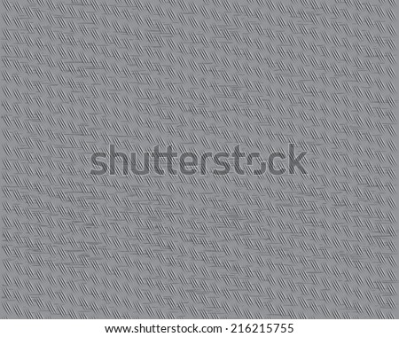 metal diamond background - stock vector