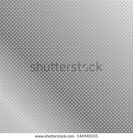 Metal grid background. Abstract illustration for creative design