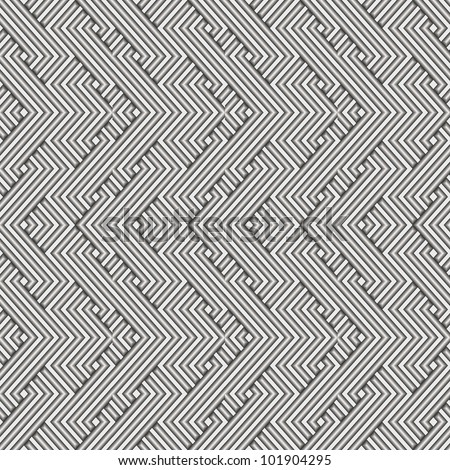 metal texture backdrop - stock vector