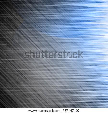 Metal texture background. Vector illustration - stock vector