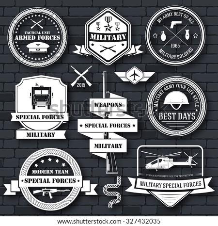 airplane club vector illustration emblem badges stock vector 359625389 shutterstock. Black Bedroom Furniture Sets. Home Design Ideas