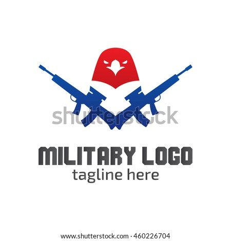 Military Patch Design Template Stock Photo (Photo, Vector ...