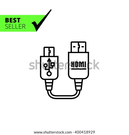 hdmi stock images royalty images vectors shutterstock mini usb to hdmi cable