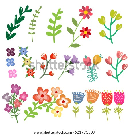 cute flowers stock images, royaltyfree images  vectors, Beautiful flower