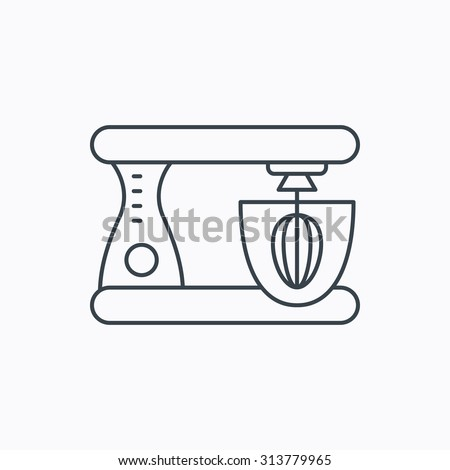 Stand Mixer Stock Images Royalty Free Images Amp Vectors