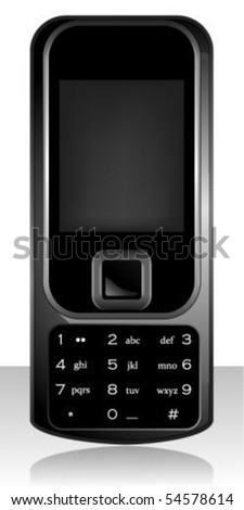 Mobile phone - Original design