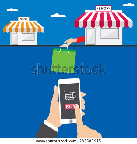 Shopping Apps