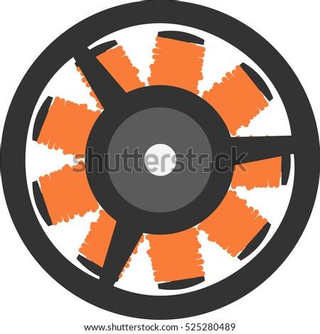 dc motor stock images royaltyfree images amp vectors