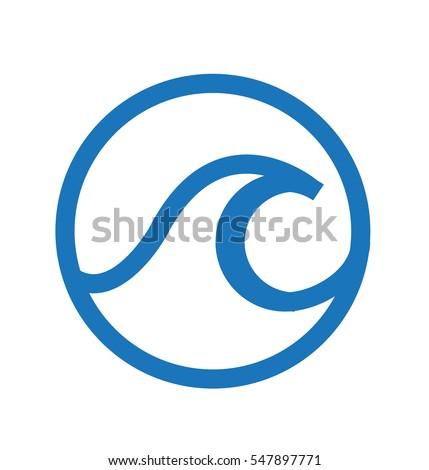 wave logo vector wwwpixsharkcom images galleries