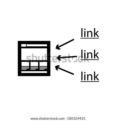 Link Building Banque d'Image Libre de Droit, Photos, Vecteurs et ...