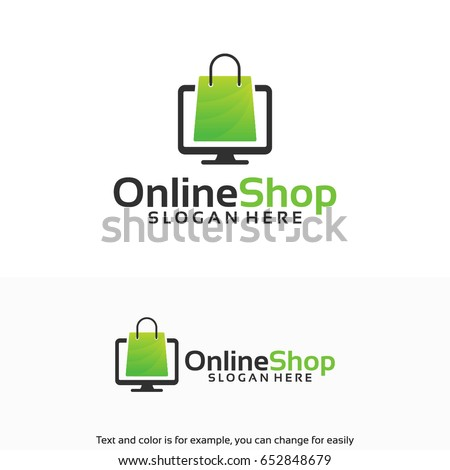 Shoping stock images royalty free images vectors for Outlet design online