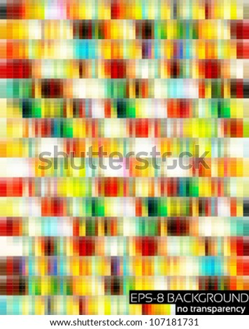 modern style decorative background - stock vector