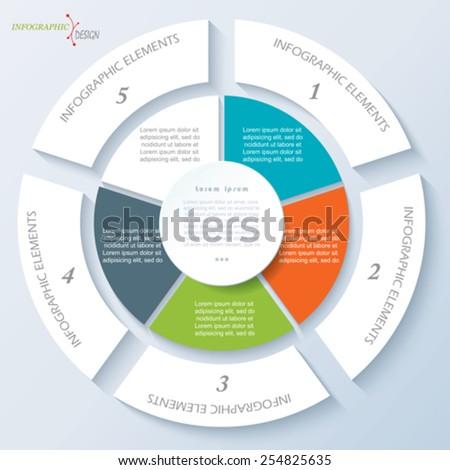 bullseye chart template - migogo 39 s portfolio on shutterstock