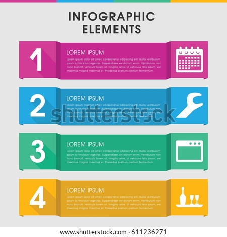 infographic template stock images royalty free images vectors shutterstock. Black Bedroom Furniture Sets. Home Design Ideas