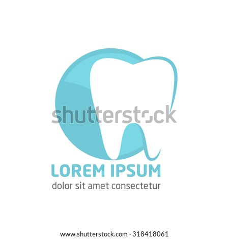 Dentist Logo Stock Photos, Images, & Pictures | Shutterstock