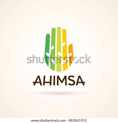 Ahimsa Stock Images, R...