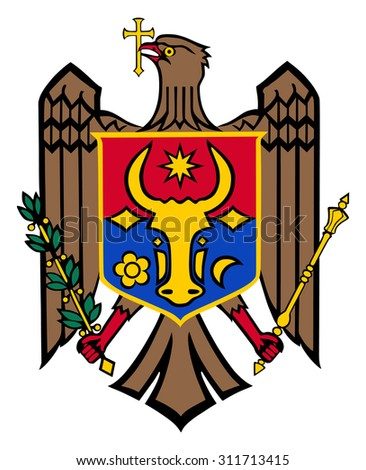 coat of arms research paper