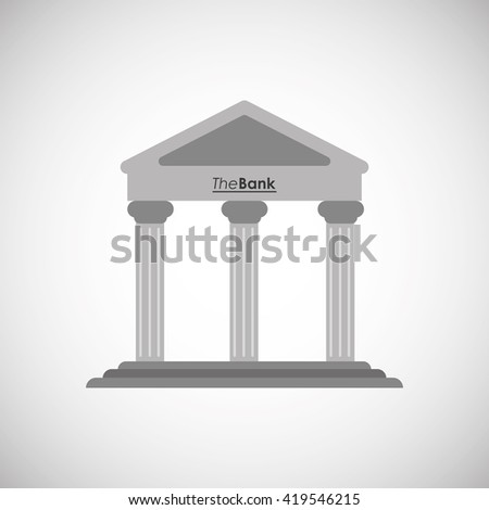Money design. Payment icon. White background