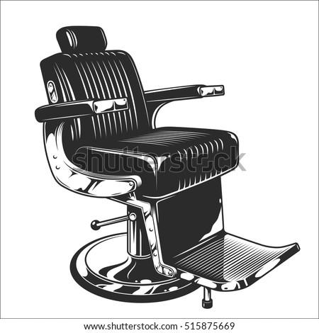 barber chair clip art - photo #17