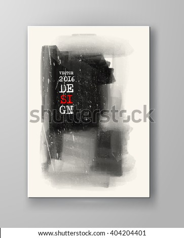 Monochrome Ink Paint Vector. Monochrome Ink Paint EPS. Monochrome Ink Paint Templates. Monochrome Ink Paint Art. Monochrome Ink Paint Design. Monochrome Ink Wallpaper. Monochrome Ink Paint Background. - stock vector