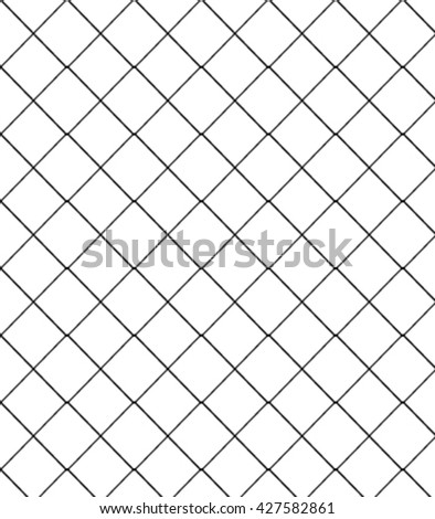 monochrome pattern with square, Grid, mesh pattern. Abstract Background