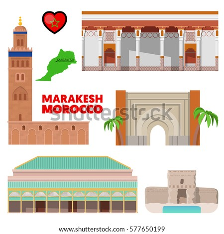 Marakesh Stock Images Royalty Free Images Amp Vectors