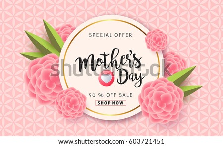 mothers day background stock images, royaltyfree images  vectors, Beautiful flower