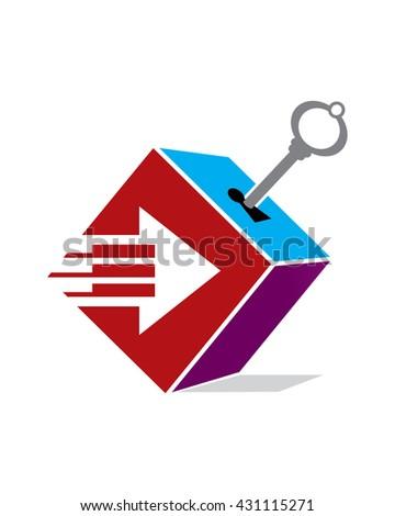 Moving Storage Stock Vector 431115271 Shutterstock