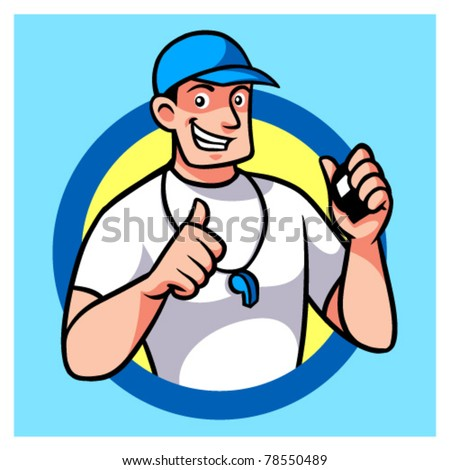 Coach Whistle Stock Photos Images amp Pictures Shutterstock