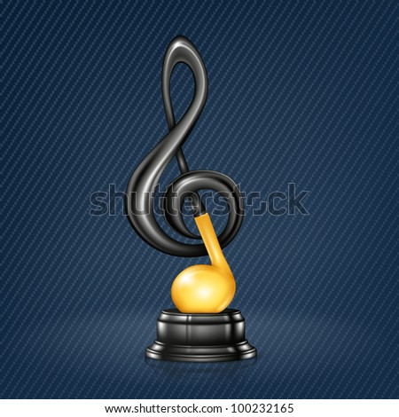 music arts award