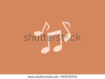 music icon. music icon Vector. music icon Art. music icon eps. music icon Image. music icon logo. music icon Sign. music icon Flat. music icon design. music icon app. music icon UI. icon music web - stock vector