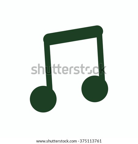 Music note Icon JPG, Music note Icon Graphic, Music note Icon Picture, Music note Icon EPS, Music note Icon AI, Music note Icon JPEG, Music note Icon Art, Music note Icon, Music note Icon Vector - stock vector