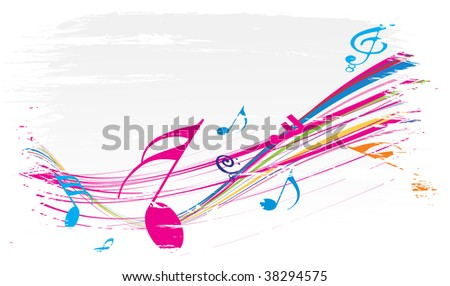 Music theme for more background of this type please visit my gallery