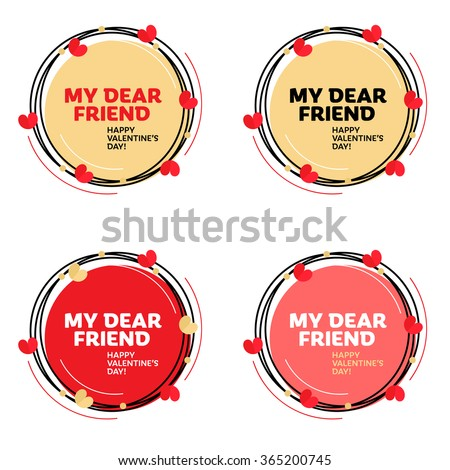 Friends Day Stock Images, Royalty-Free Images & Vectors | Shutterstock