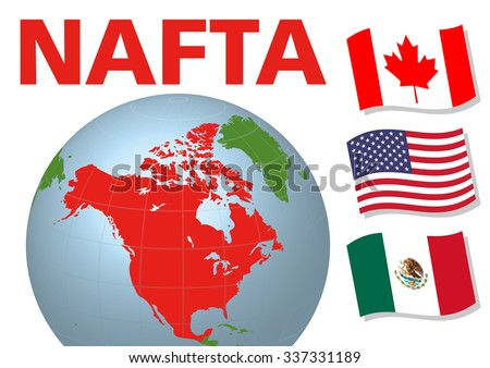 An Analysis Of The North American Free Trade Agreement Nafta In