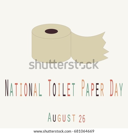 national toilet paper day 2016