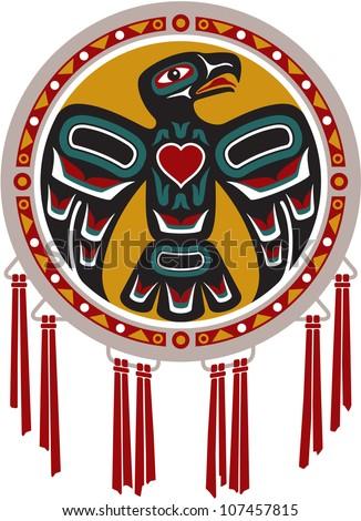 Haida Stock Photos, Illustrations, and Vector Art