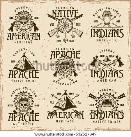 native american headdress stock images  royalty free Indian Motorcycle Logo Indian Motorcycle Logo
