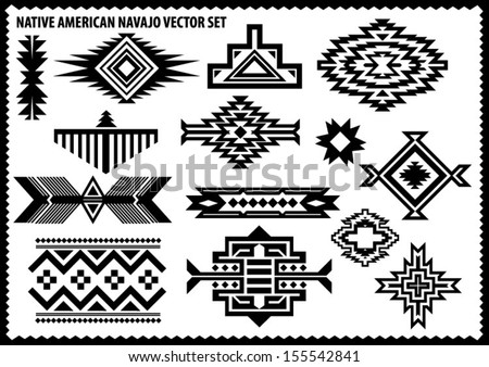 Native American Vector Set Stock Vector HD (Royalty Free) 155542841 on native american home ideas, disabled home designs, 1800's home designs, western style home designs, southwestern home designs, european home designs, native american log houses, cowboy home designs, hawaiian home designs, central american home designs, irish home designs, native american bedroom design, victorian home designs, rustic southwest home designs, native american interior design ideas, nigerian home designs, african home designs, native american office decorations, puerto rican home designs, mexican home designs,