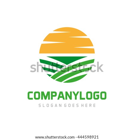Farm Logo Stock Images, Royalty-Free Images & Vectors | Shutterstock