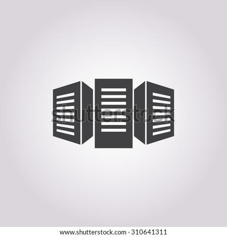 Network Icon Vector. Network Icon Simple. Network Icon Black. Network Icon App. Network Icon Web.Network Icon Image. Network Icon Logo. Network Icon Sign. Network Icon Symbol. Network Icon Object.  - stock vector