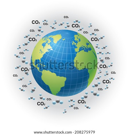 Network symbol - stock vector