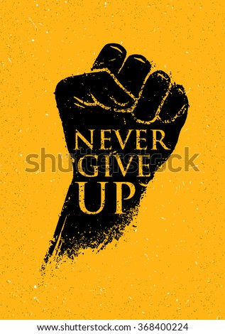 The Geek's Guide to the Writing Life: Never Give Up