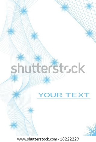 New Years abstract background-7 - stock vector