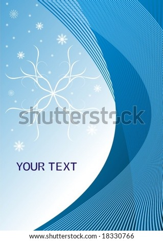 New Years abstract background-9 - stock vector