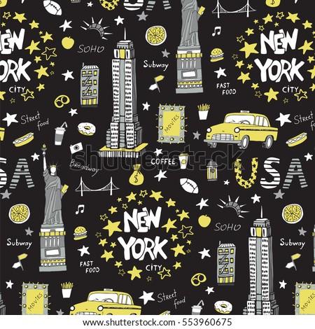 Dating new york patterns