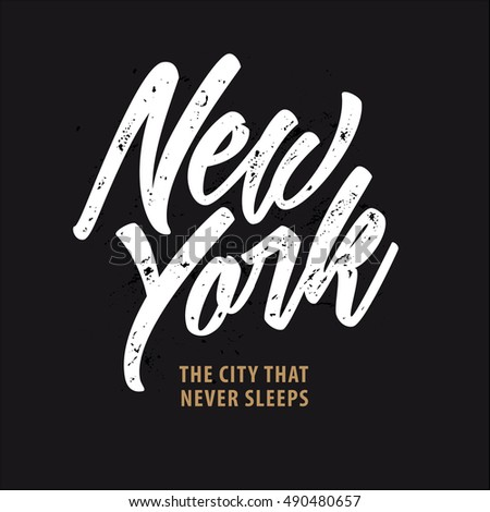 the city that never sleeps The city that never sleeps may refer to: the city that never sleeps (nickname), a nickname for new york city the city that never sleeps (film), a silent 1924 drama city that never sleeps, a 1953 film noir.