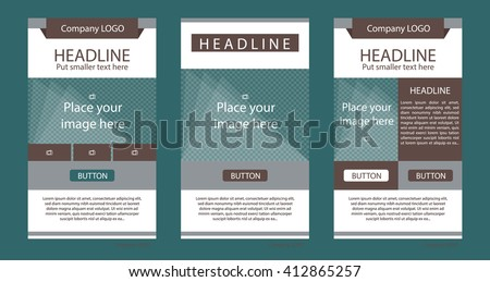 newsletter layout template selo l ink co